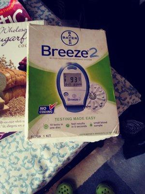 Photo of free Diabetic Items 10031 (Hamilton Heights 10031)